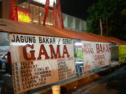 Warung GAMA